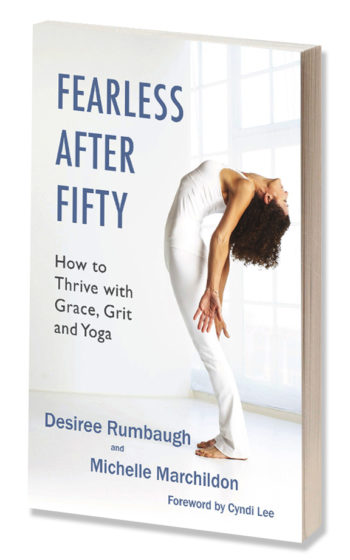 cover of the book Fearless After Fifty